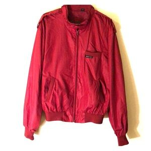 *VINTAGE MEMBERS ONLY JACKET* like new!